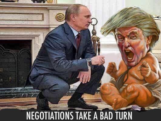 trump-self-control