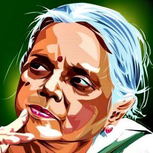 279866-sugatha-malayalam-writer