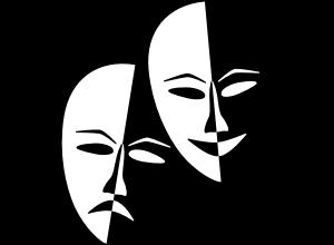 drama-masks-clipart-300x220