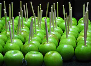 repetition-apples