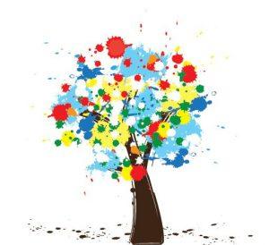 colorful_tree