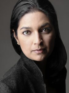 Pulitzer Prize-winner Jhumpa Lahiri is the author of The Namesake and Interpreter of Maladies.